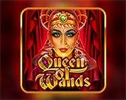 Queen of Wands PT