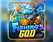 Fishing God